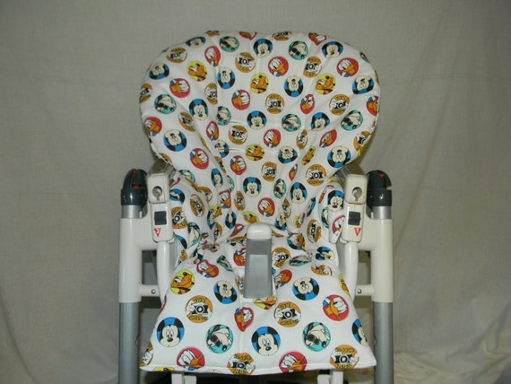 prima pappa diner and more high chair cover by grandmaoffive