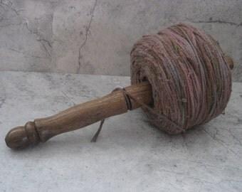 Nostepinne (Center Pull Yarn Winder)  Shedua Wood