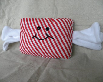 Candy - Plush - Pillow - Humor