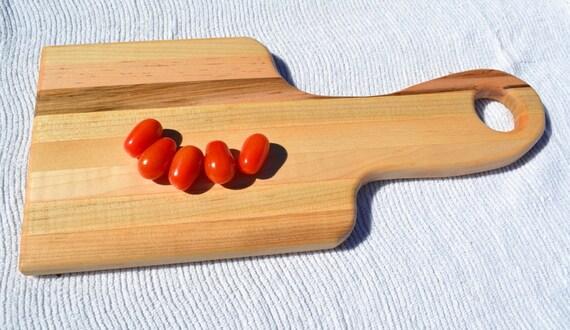 Unique Cutting Board