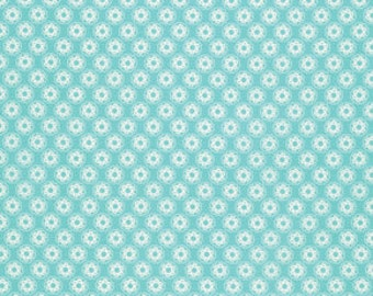 NEW Tanya Whelan, Lola collection, Little Flower in blue, yard