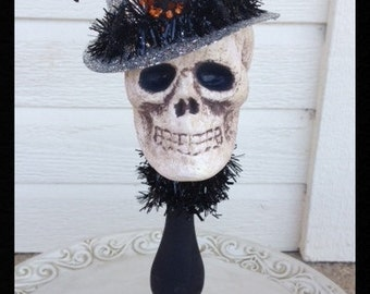 James Goodwin a Dapper Halloween Decoration Halloween Ornament