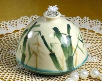 Meditation Oil Lamp - Zen light - FREE SHIPPING