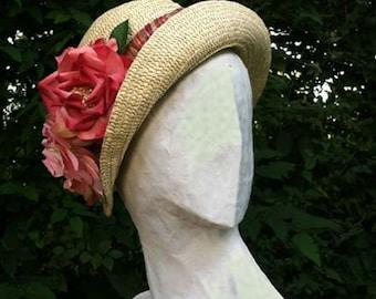 Rose Garden Cloche