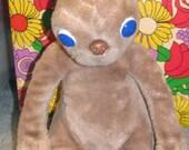 Retro 1982 ET Large Plush Toy by Kamar International Inc for SHOWTIME