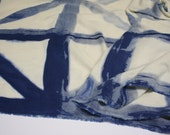 Sale - Organic Cotton Weave Fabric