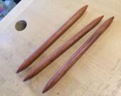 Hair Stick: Bubinga