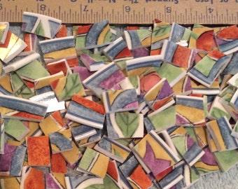 Mosaic Tiles Pastel Fun 150 China mosaic Tile