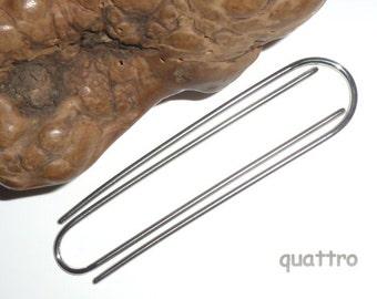Hair Forks by Quattro 'FlexFork' Combo Set