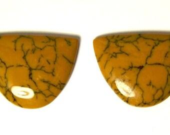 2 Dendritic Opalite