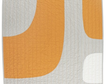 Modern Quilt - Elbow Room Amber - IN STOCK