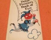 Peter Pauper's Book of Fun - 1963