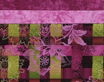 JOYFUL  Hand Dyed Fabric Bundle (5 Yard Bundle)