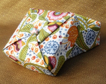 Fabric Origami Box - Medium