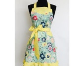 Flirty Chic Apron Pattern