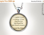 ON SALE Alcott (Friend) : Glass Dome Necklace, Pendant or Keychain Key Ring. Gift Present metal round art photo jewelry HomeStudio. Silver B