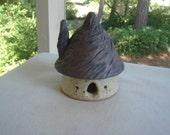 Small Fairy House For Your Fairy Garden