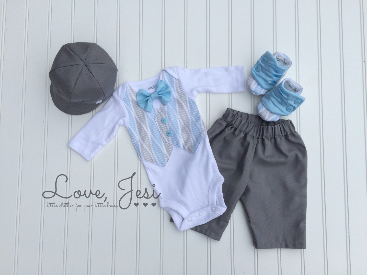 Baby Boy Coming Home Outfit Newborn Photos Outfit Newborn