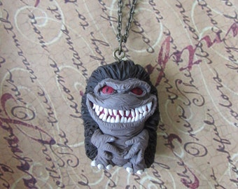 Critters pendant