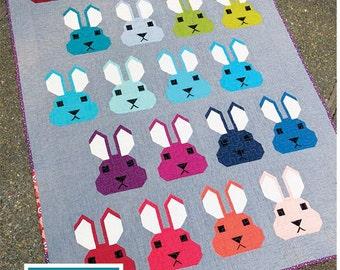 Bunny  - Pattern by Elizabeth Hartman (EH 021)
