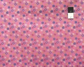 Ty Pennington PWTY057 Seminole Topaz Cotton Fabric By Yard