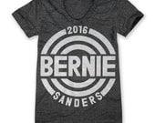 Bernie Sanders Circles (Women's)