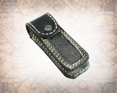 Memory of Night - Leather Multitool Leatherman Case