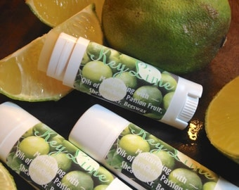Myers  Key LIME LIP BALM