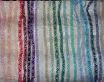 "BULK 100 yds flex hem tape 25 colors 5/8"" wide finished edges use as package ribbon"