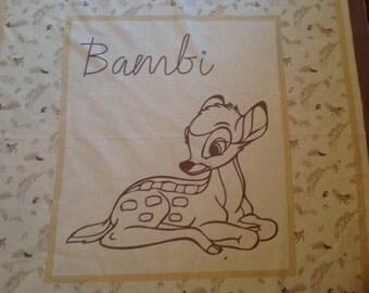 Bambi Quilt