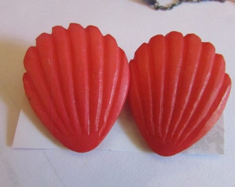 big red shell clips