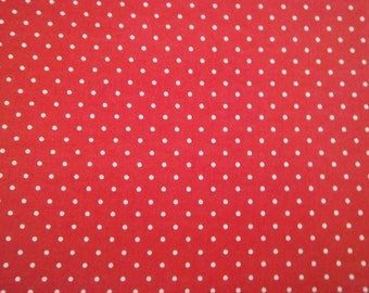 SALE Cath Kidston Fabric Haberdashery Cotton 19x22
