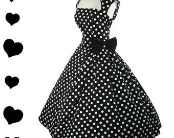 1950s party dress  Etsy