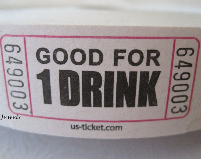 drinking ticket paper Quickly & easily design and print drink tickets using our online templates drink ticket templates winter cut paper drink ticket $5150 for 100.