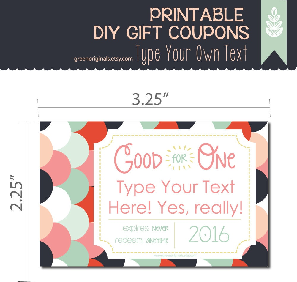 It's just a photo of Hilaire Printable Diy Coupons