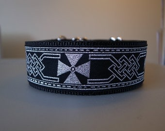 Maltese Cross House/Martingale Collar