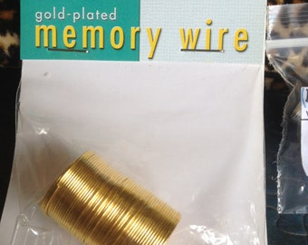 Memory Wire Ring Toe Ring  Free Shipping