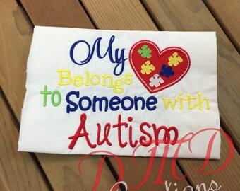 My Heart Belongs to Autism