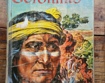 The Story of Geronimo