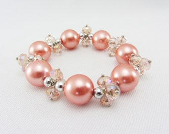 Beautiful Chunky Stretch Bracelet
