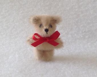 Miniature Bear