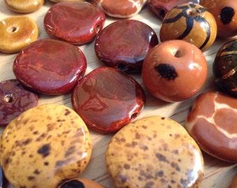 African Kazuri Beads 31 Fair Trade