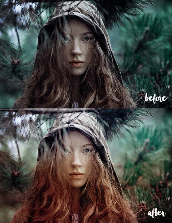 natural light photoshop overlays 35 pack photoshop