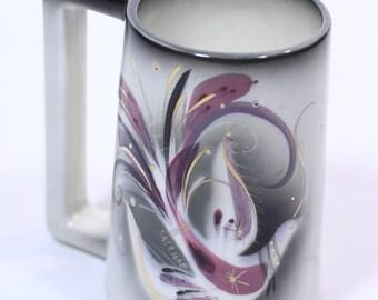 Sasha Brastoff mug