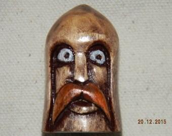 Tafl King Piece - Alter Figure