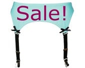 Sale Garters! Limited Sizes and Colors See Description