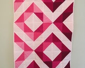 CUSTOM - Baby Quilt for Amy