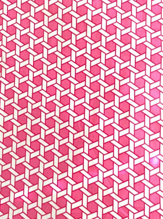 Fabric by waverly shoji blossom cotton chintz sold by the yard