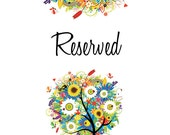Reserved Listing for Jennifer - Three Swaddle Blankets