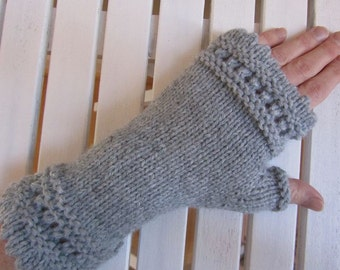 Lace French Handwarmers